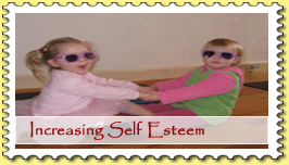 Yoga For Increasing Self Esteem