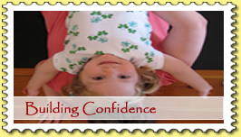 Yoga For Building Confidence